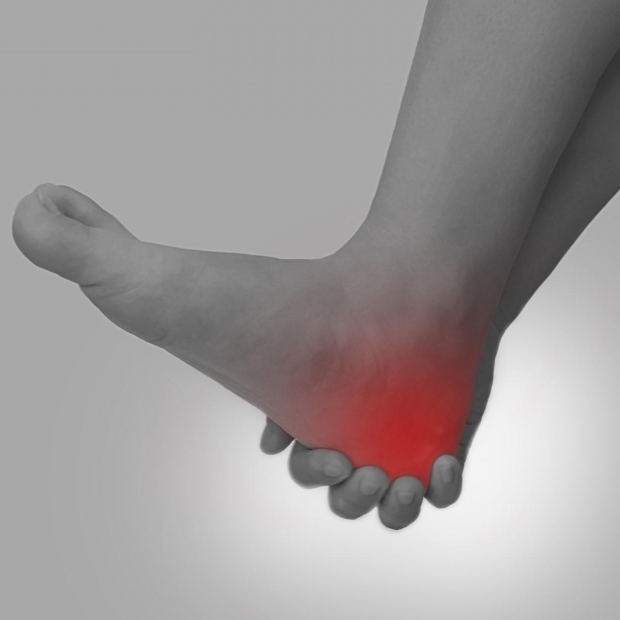 運動中の怪我